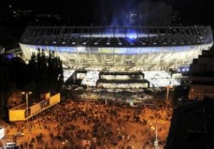 Колесников рассказал, сколько составит прибыль Олимпийского в 2012 году