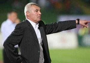 Бывший тренер Динамо подтвердил факт переговоров с Волынью