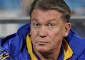 Блохин считает, что только Месси теперь достоин его славы, а Газзаев обязан был сбрить усы