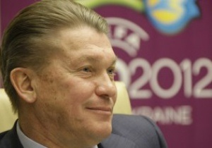 Блохин: Не мог понять Лобановского, и чем больше запрещали, тем больше хотелось нарушать
