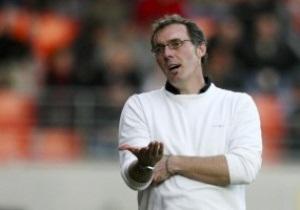 СМИ: Тренер сборной Франции собирается уйти из команды после Евро