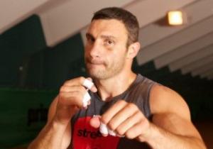 Чемпион мира по боксу сравнил Кличко с Феррари