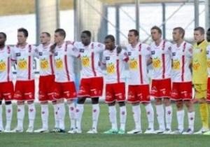 Федерация футбола Швейцарии сняла со Сьона 36 очков