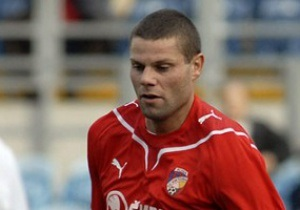 Футболист чешской Виктории попался на употреблении допинга