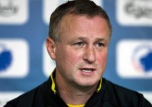 Сборная Северной Ирландии получила нового тренера