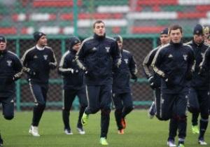 Выход из группы - потолок для сборной России на Евро-2012 - эксперт