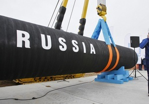 Газпром может вдвое увеличить мощность Северного потока