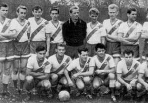 Ушел из жизни футболист, завоевавший с Динамо первое золото чемпионата СССР
