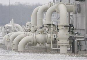 России удалось согласовать условия поставок газа в Турцию на следующий год