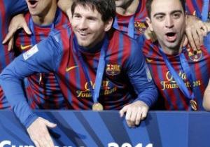 Непревзойденная Барселона, расточительный Анжи и чудак Балотелли. Футбольные итоги 2011 года