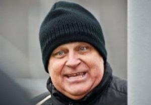 Кварцяный рассказал о кульминации своей карьеры, использовании пинков в работе и конфликтах с милицией