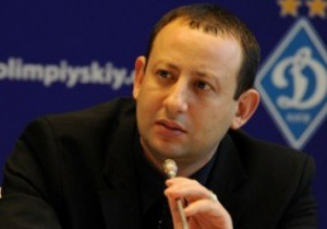 Директор НСК Олимпийский: Будем дружить с ультрас, но бороться с применением ими файеров