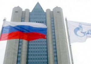 Газпром может стать спонсором белорусского футбольного клуба
