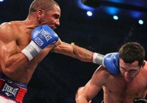 Сквозь адскую боль. Чемпион мира по боксу выиграл решающий бой с двойным переломом