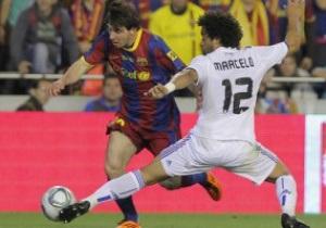 Угроза новых Класико. Реал и Барселона могут снова сойтись уже через месяц