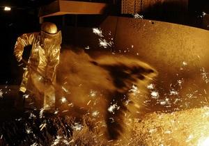 Российская группа Мечел закрыла сделку по покупке Донецкого электрометаллургического завода