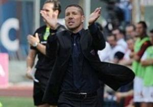 Мадридский Атлетико получил нового тренера