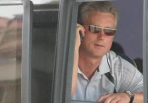 В Александрии подтвердили назначение Буряка на должность главного тренера
