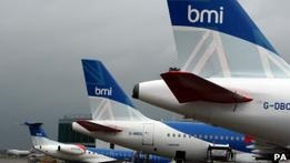 Владельцы British Airways покупают BMI у Lufthansa