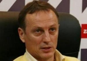Известный футбольный агент уже шпионит в пользу сборной Украины