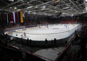 Кабмин намерен увеличить финансирование господдержки хоккея в Украине