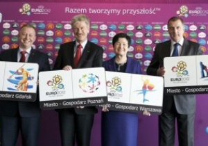 В Польше подсчитали риски от Евро-2012