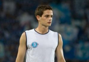 Днепр не будет продлевать контракт с чешским футболистом Марио Холеком