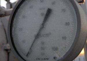 Нафтогаз: На модернизацию украинской ГТС Европа не выделила ни цента