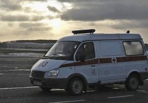Киев закупит 34 машины скорой помощи на 22,1 млн грн