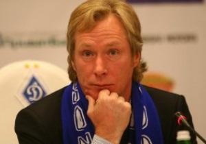 Спортивный директор Динамо рассказал о трансферных планах клуба