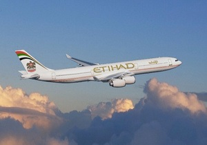 Авиакомпания из ОАЭ купит треть акций Air Berlin, получив взамен ее маршруты