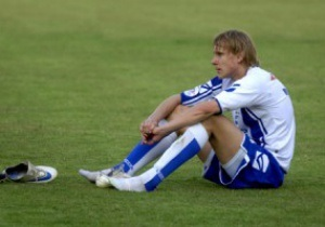 Киевское Динамо намерено приобрести скандально известного хорватского защитника