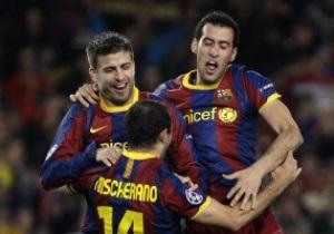 Барселона не будет покупать новых игроков в зимнее межсезонье