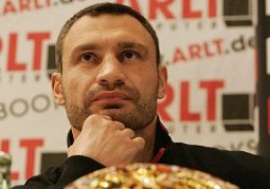 Германский боксер: Каким же трусом надо быть Виталию Кличко, чтобы драться с Чисорой