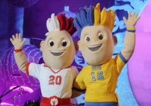 В Украине объявлен конкурс на неофициальный гимн Евро-2012