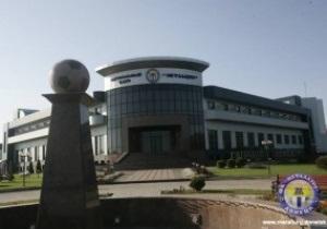 Во время Евро-2012 сборная Украины будет базироваться в Киеве и Донецке