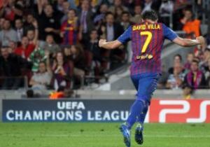 Marca: Барселона летом продаст Давида Вилью
