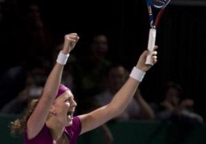 ITF назвала имена лучших теннисистов 2011 года