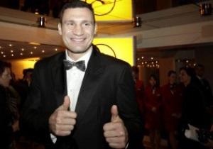 The Ring ввел Виталия Кличко в десятку лучших боксеров мира