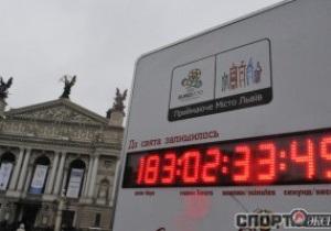 Видеообзор: Украина перед Евро-2012 глазами журналистов Спорт-Экспресса