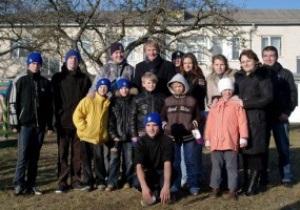 Ультрас Динамо Киев призвали болельщиков принять участие в благотворительной акции