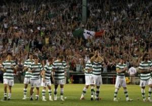 UEFA наказал Селтик за сектантские песнопения фанатов