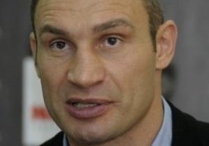 Официально. Виталий Кличко выбрал соперника, а также место и дату ближайшего боя