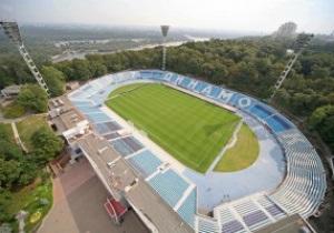 Стадион Динамо будет реконструирован