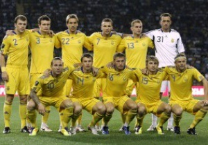 Посредством UEFA. ФФУ открыла продажу билетов на матчи сборной Украины на Евро-2012