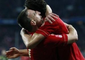 Бундеслига: Бавария вырывает победу, Боруссия играет не по-чемпионски