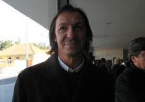 Избран новый глава Федерации футбола Португалии