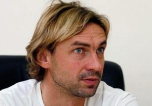 Ващук: Шевченко ни в коем случае нельзя было убирать с поля