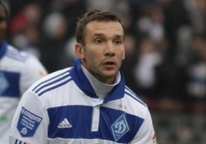 Шевченко: Да, мы провалили выступление в Лиге Европы, но провалили в борьбе
