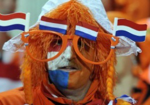 Куратор Евро-2012: В плане туризма Украине с жеребьевкой повезло больше, чем Польше